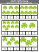 St. Patrick's Day 1:1 Correspondence Clip Cards