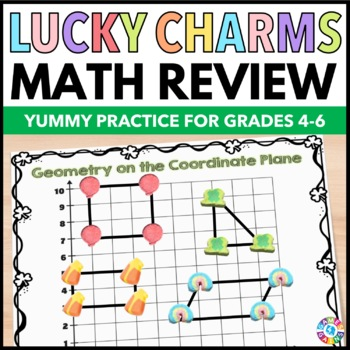 St. Patrick's Day Activities: St. Patrick's Day Math with