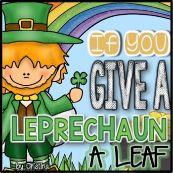 St. Patrick's Day: St. Patrick's Day Activities pack