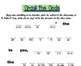 St. Patrick's Day 3rd Grade 36 Math Center Task Cards Crac