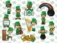 St Patrick's Day - A Game to Practice Ta, Ti-Ti and So and