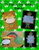 St. Patrick's Day Activities (writing craftivities, math,