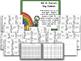 St. Patrick's Day BLACKLINE Math And Literacy Centers! Sha