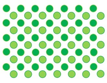 Green Background Papers