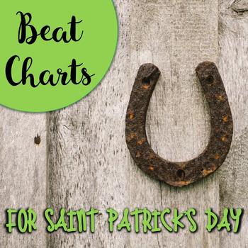 Beat Charts - St. Patrick's Day