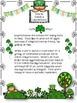 St. Patrick's Day Creative Writing-How to Catch a Leprecha