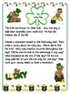 St. Patrick's Day Creative Writing-Little Bear's Lucky Day