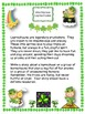 St. Patrick's Day Creative Writing-Mischievous Leprechauns