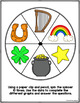 St. Patrick's Day Differentiated Graphing Unit: Luck O' The Irish