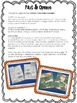 St. Patrick's Day Fact & Opinion Interactive Notebook/Cent