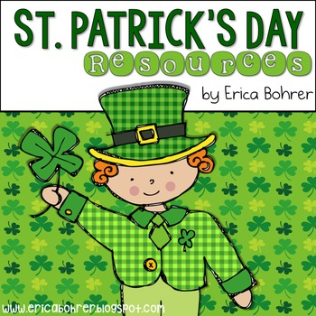 St. Patrick's Day Recources