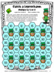 St. Patrick's Day Activity: St. Patrick's Day Math Games T