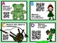 St. Patrick's Day Measurement Scoot with QR Codes