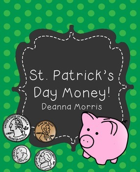 St. Patrick's Day Money!