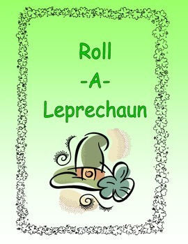St. Patrick's Day Roll