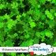 St. Patrick's Day Shamrock Digital Papers