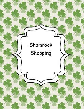 St. Patrick's Day Free- Money
