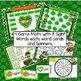 St. Patrick's Day Sight Word Games: Leprechaun Bumper {EDITABLE}