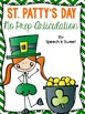 St. Patrick's Day Speech and Language Bundle