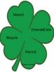 St. Patrick's Day Story Starters
