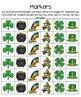St. Patrick's Day Symbols BINGO Activity