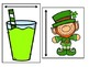 St Patrick's Day Cube Measuring