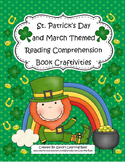 St. Patrick's Day & March Themed Reading Comprehension Cra