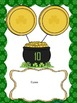 St. Patrick's Number Bond Mats for Decomposing 5 and 10 -s