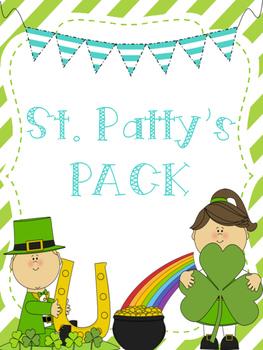 St. Patty's Pack