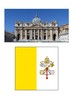 St Peter's Basilica Word Search