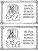 St. Valentine Booklet and Coloring Page