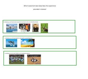 Life Skills Brochure Advertising 7th Grade Reading D Level 2
