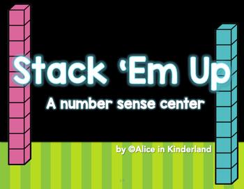 Stack 'Em Up