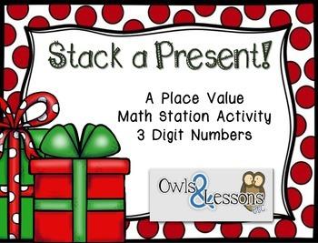 Stack a Present!