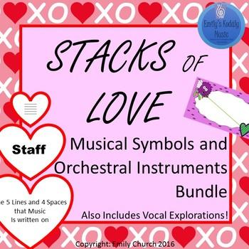 Stacks of Love- Mini Bundle