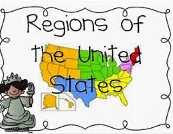 States By Region