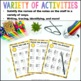 Staff Wars Music Worksheets {41 Print and Go, No Prep Spac