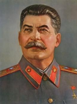 Stalin - A Ten Minute Musical