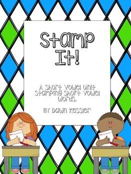 Stamp It!