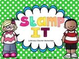 Stamp It! {Word Work Literacy Activities}