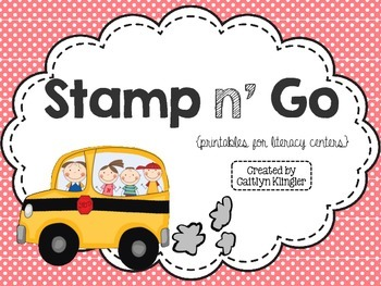 Stamp n' Go
