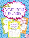 Stamping Bundle  {free}