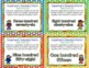 Standard Number Form Place Value Task Cards { Common Core