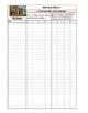 Florida Standards Based Social Studies Grade Book for 5th Grade