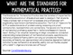 Standards for Mathematical Practice Posters- Primary Frien