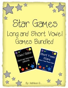 Star Board Game Bundle