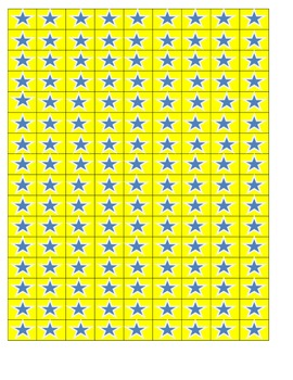 Star Counters