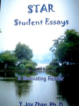 Star Student Essays: A Motivating Reader with Topics for Writing