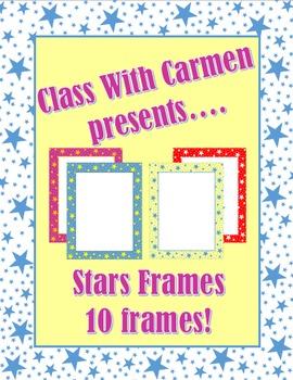 Star  Frames