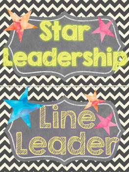 Star Leadership Jobs